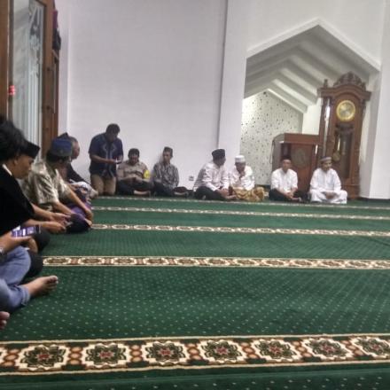 Album : Safari Ramadhan Pemerintahan Desa Rancamanyar
